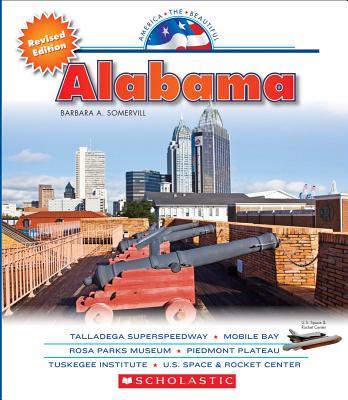 Alabama By Somervill, Barbara A.